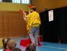 Clown Francesco 2017