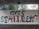 Ständige Kunstgalerie in der GGS Stallberg